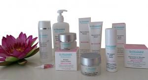 Kosmetische Produkte aus dem Haus Dr. Christine Schrammek
